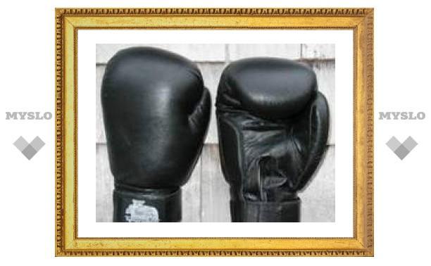 Москва лишена права проведения чемпионата мира по боксу
