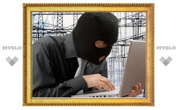 Сайт ТулГУ взломал будущий студент вуза