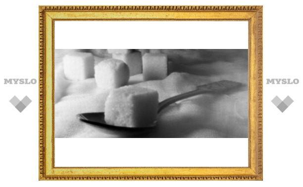 В Туле подешевеет сахар?