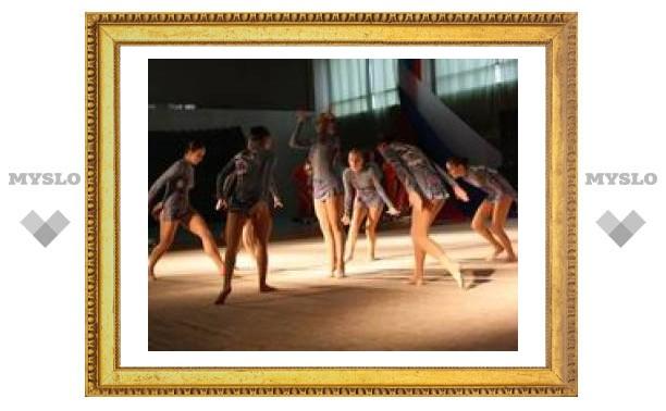 Тульские гимнастки обидели финок