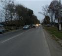 В Алексине пьяный и лишенный прав водитель устроил ДТП с участием четырех машин