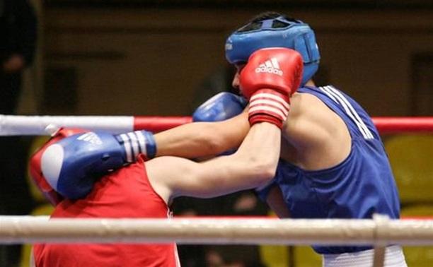 В Веневе состоялся боксерский турнир памяти героев-освободителей