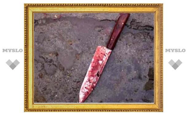 Туляк жестоко убил своего знакомого