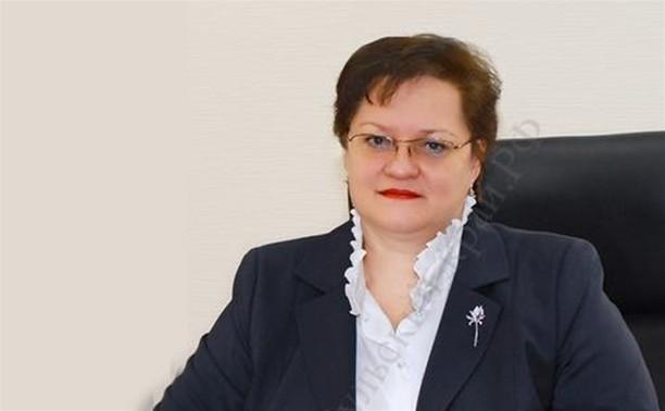 Татьяне Сергеевой продлили полномочия на пять лет