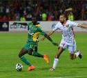 «Кубань» разгромила «Арсенал» в последнем туре Премьер-лиги: 5:1