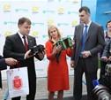 """Владимир Груздев: """"Жители должны задуматься о сбережении электроэнергии"""""""