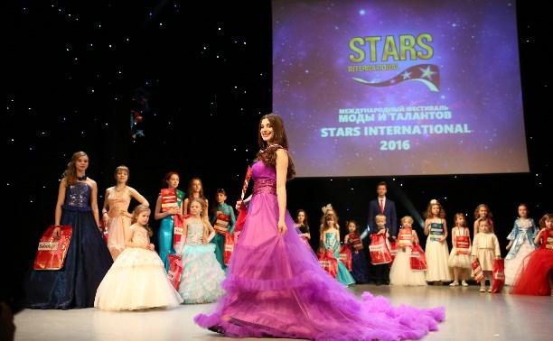 Юные тульские модели с триумфом выступили на престижнейшем международном фестивале