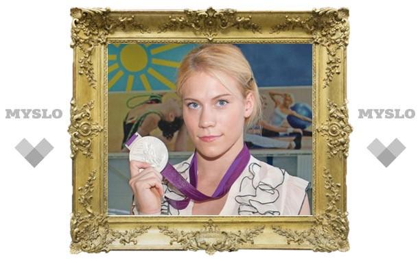 Ксения Афанасьева: Мой самый ярый фанат – бабушка!