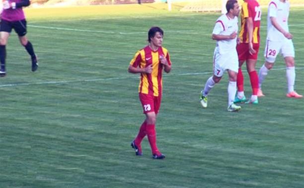 На просмотре в тульском «Арсенале» - игрок с молдавскими корнями
