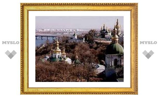 Киево-Печерской лавре угрожает разрушение