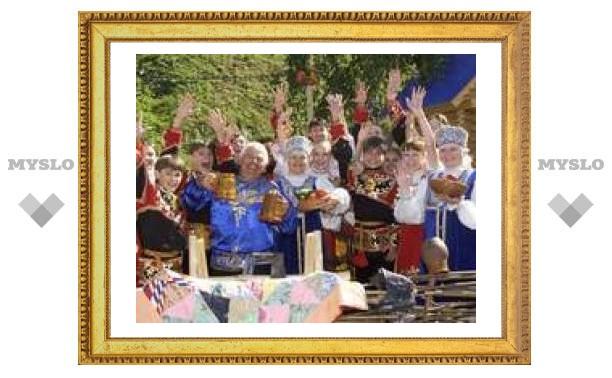 25 июня: День дружбы славян