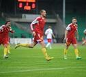 «Арсенал» обыграл «Спартак-Нальчик» со счетом 3:2