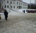 В посёлке Чернь женщина на  «Мазде» сбила ребёнка