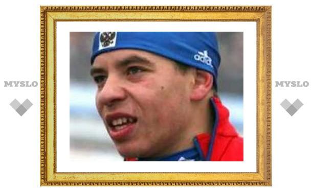 Российский лыжник попался на допинге