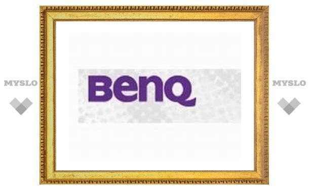 Телефоны BenQ исчезнут навсегда