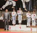 В Туле прошел чемпионат области по каратэ