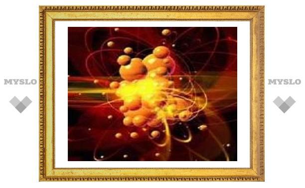 Физики синтезировали три новых сверхтяжелых изотопа