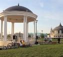 Туляков приглашают на концерты в парк и на набережную