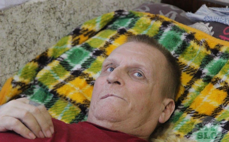 Туляка с приступом эпилепсии отправили в ковидный госпиталь, и он подхватил коронавирус