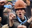 Рабочие Тульского завода металлоконструкций объявили забастовку