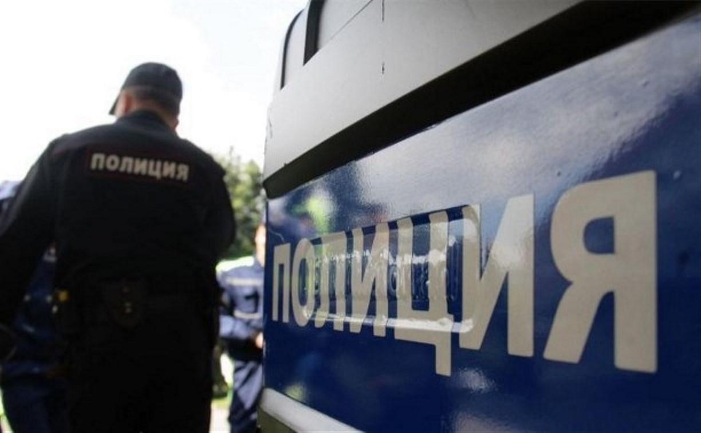 Полицейские установили подозреваемого в ограблении пенсионерки