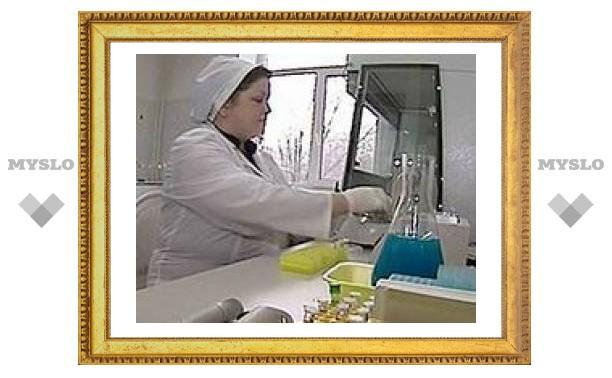 Птичий грипп в Приморье подтвержден