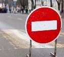 27 октября в Туле ограничат движение транспорта