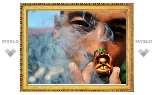 ООН предложило легализовать легкие наркотики