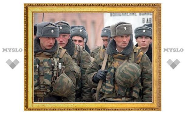 В московской мотострелковой бригаде ввели экспериментальный тихий час