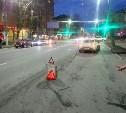 На ул. 9 Мая в Туле на проезжей части лежат оборванные электропровода