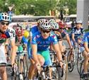 Юные тульские велосипедисты отличились на родном треке