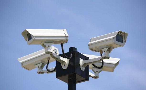 В Тульской области установка камер видеофиксации снизила количество нарушений ПДД в два раза