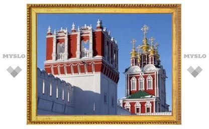 Музейные предметы запретят передавать церкви