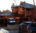 В Туле на ул. Г. Маргелова совершено разбойное нападение