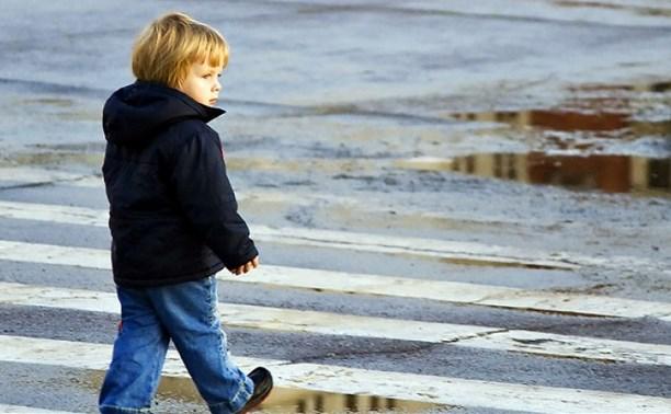 Юных туляков обучат правилам безопасности на дорогах