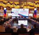 На Совете законодателей в Туле обсудили проблемные вопросы регионов