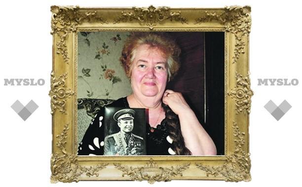 Тулячка Валентина Пронина: Гагарин, я Вас любила…