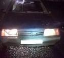 На автодороге «Тула-Новомосковск» водитель ВАЗа сбил пешехода