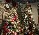 «Цветочка» объявляет новогодние праздники открытыми!