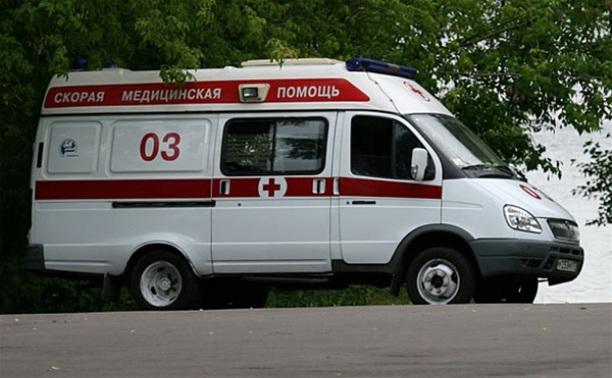 В Белевском районе произошло жестокое убийство