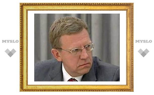 Экономический рост РФ в 2009 году может составить 0%