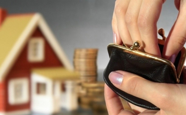В Тульской областной Думе рассмотрят законопроект о компенсации взносов за капремонт