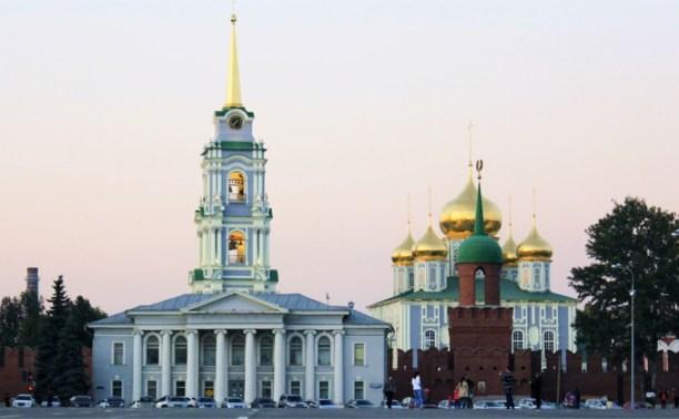 Тульские достопримечательности добавили в мобильное приложение «Путешествие по России»
