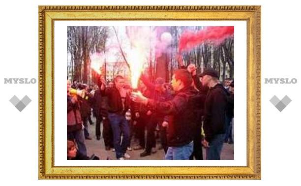 """Милиция отпустила всех задержанных на нижегородском """"марше"""""""