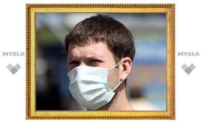 Туле грозит вторая волна гриппа?
