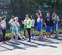 В Туле прошли Президентские спортивные игры