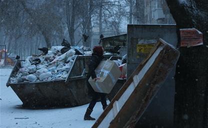 В Тульской области не хватает денег для утилизации мусора