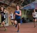 В Туле появится современный легкоатлетический манеж