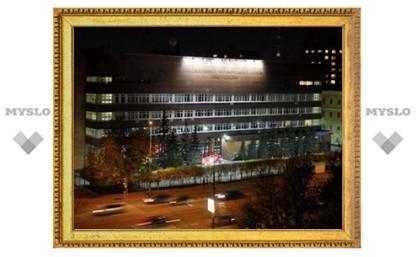 Курсант Академии ГПС упал с балкона общежития