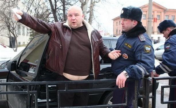 Избивший водителя «скорой» приговорен к 350 часам исправительных работ